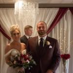 Melissa & Allan Newlyweds