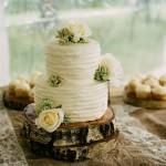 Melissa-Blake Cake